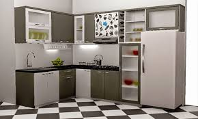 Tips Kitchen Set Apartemen